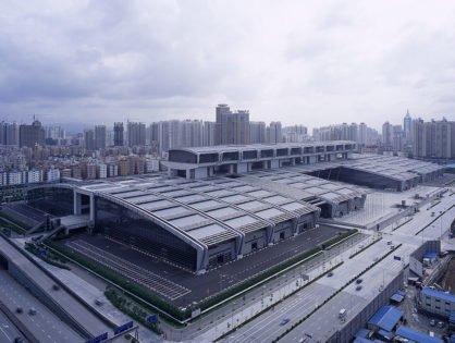 Выставки в Шэньчжэне 2020