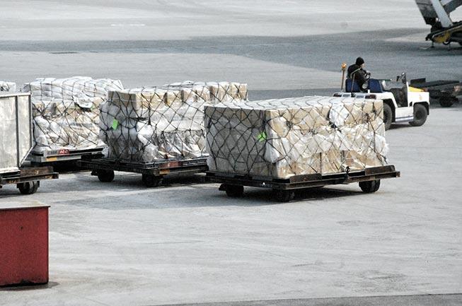 Авиадоставка грузов из Китая фото №1