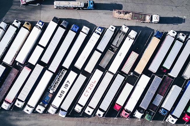 Автодоставка грузов из Китая фото №1