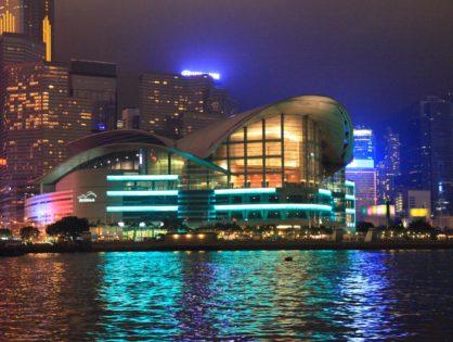 Выставки в Гонконге 2020