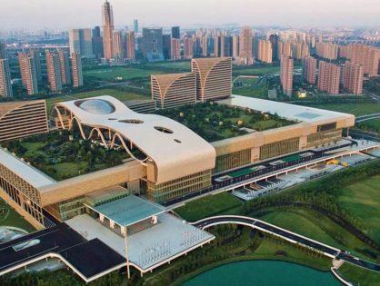 Выставки в Ханчжоу 2020
