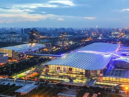 Выставки в Гуанчжоу 2020