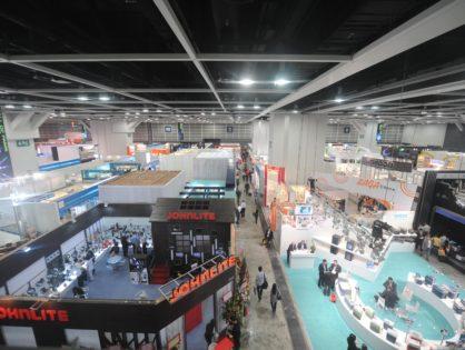 Промышленные выставки в Гонконге, которые стоит посетить российскому предпринимателю