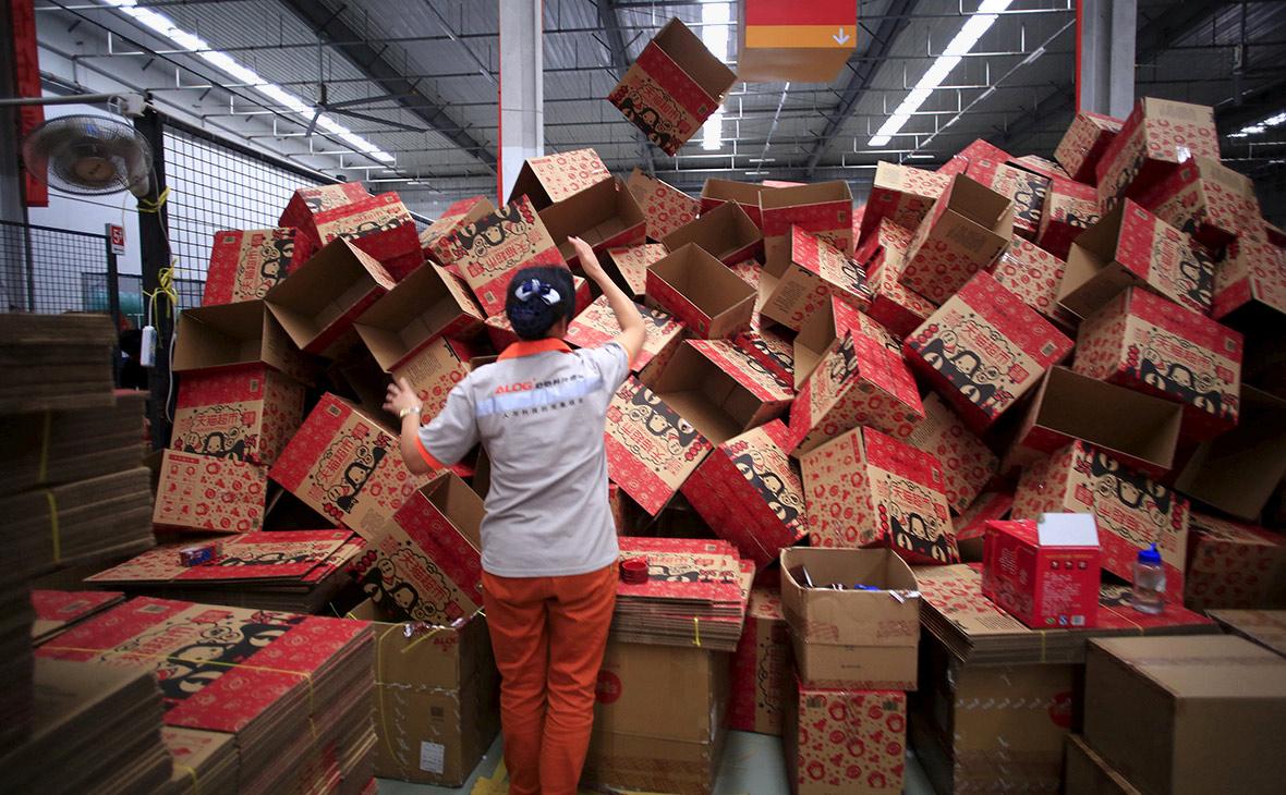 Товары-лидеры китайского экспорта