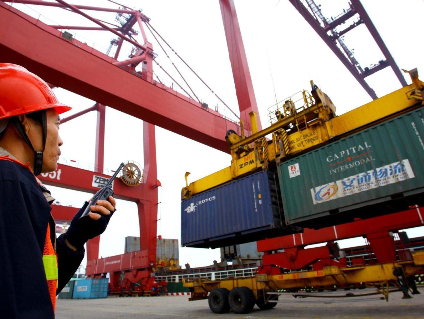 Перевозки из Китая по морю: особенности и преимущества