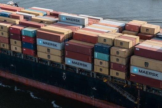 Доставка сборных грузов из Китая фото №1