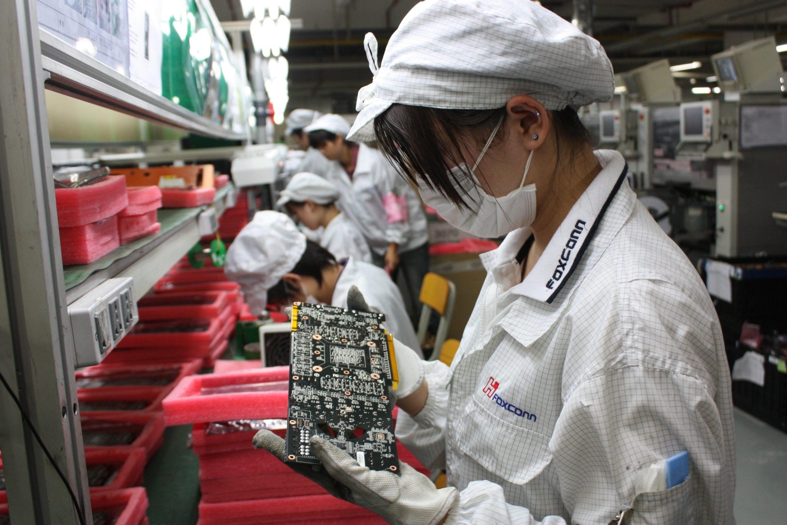 Производство товаров в Китае фото №1