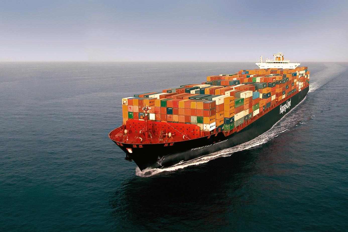 Доставка грузов из Кореи фото №1