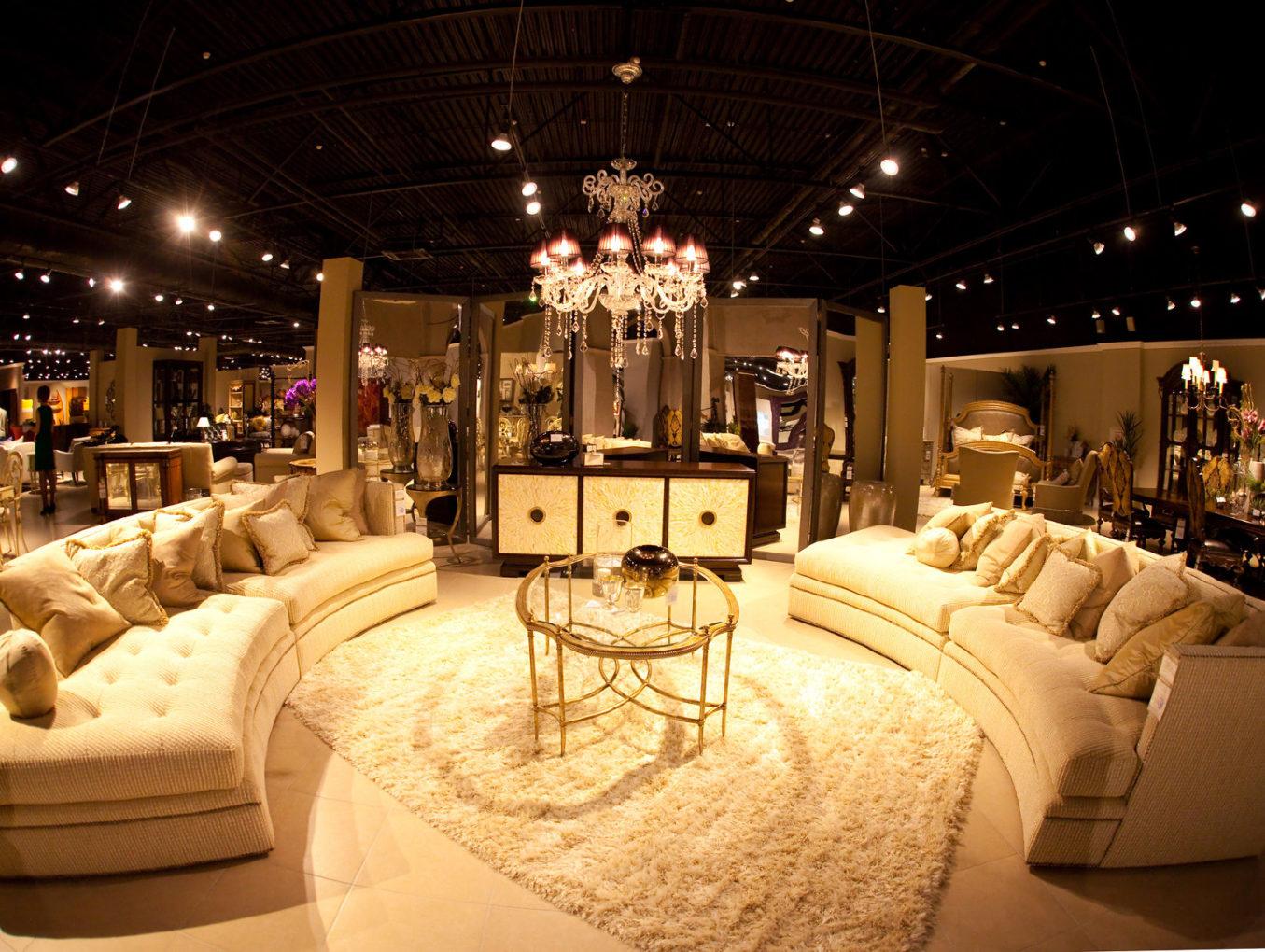 Почему выгодно покупать мебель в Китае?