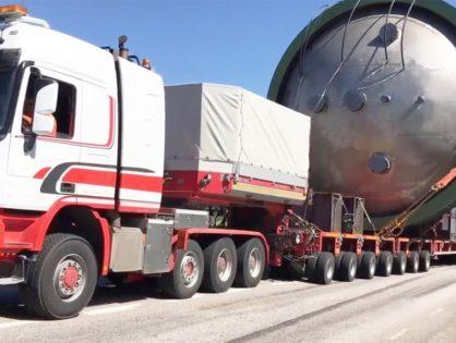 Какой способ доставки выбрать для крупногабаритных грузов из Китая?